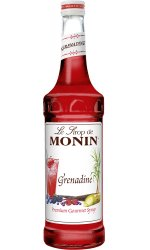 Monin - Grenadine