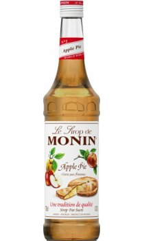 Monin - Apple Pie