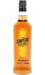 Ron Canyero - Ron Miel (Honey Rum)