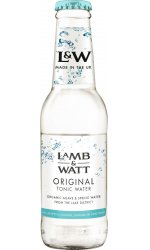 Lamb And Watt - Original Tonic Water