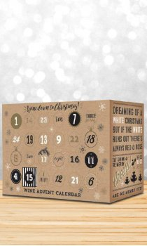 Advent Calendar - Wine