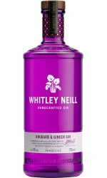Whitley Neill - Rhubarb And Ginger Gin