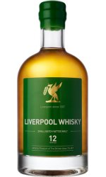 Liverpool - Whisky