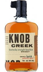 Knob Creek - 9 Year Old