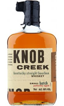 Knob Creek - Patiently Aged
