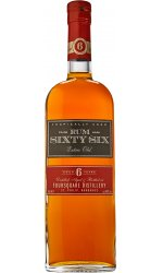 Rum Sixty Six - 6 Year Old