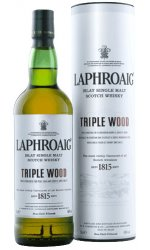 Laphroaig - Triple Wood