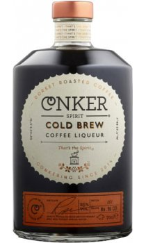 Conker - Cold Brew