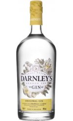 Darnley's View - London Dry Gin