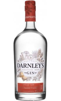 Darnley's - Spiced Gin