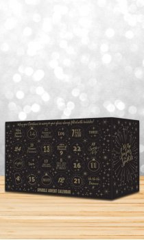 Advent Calendar - Fizz