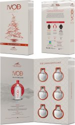 Spirit Of Christmas - Vodka Baubles