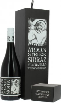 McPhereson - Moonstruck Shiraz and Truffles