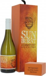 McPhereson - Sunburnt Chardonnay and Truffles