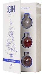 The Spirit Of Christmas - The Lakes Gin Baubles