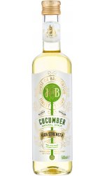 House of Broughton - Cucumber Natural Syrup