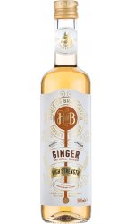 House of Broughton - Ginger Natural Syrup