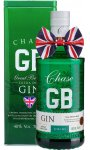 Chase Distillery - GB Extra Dry Gin in Tin