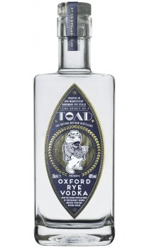 Toad - Oxford Rye Vodka