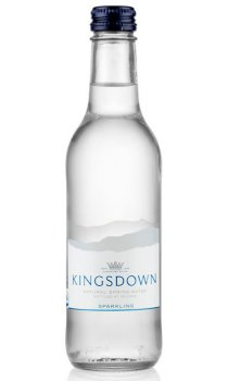 Kingsdown - Sparkling Water