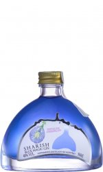 Sharish - Blue Magic Gin Miniature
