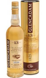 Glencadam - 13 Year Old