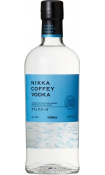 Nikka - Coffey Vodka