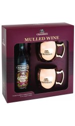 Crabbies - Mulled Ginger Wine Gift Pack