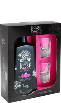 Tequila Rose - Strawberry Gift Pack