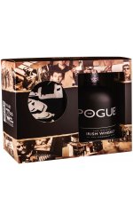 The Pogues - Irish Whiskey Gift Pack