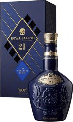 Chivas Regal - Royal Salute 21 Year Old