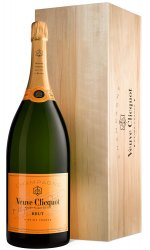 Veuve Clicquot  -Yellow Label Methuselah
