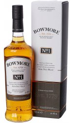 Bowmore - No.1