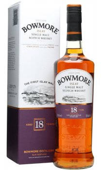 Bowmore - 18 Year Old