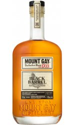 Mount Gay - Black Barrel