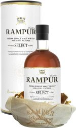 Rampur - Indian Single Malt