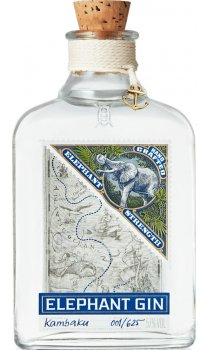 Elephant - Navy Strength Gin