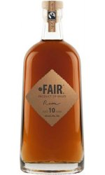 Fair - Belize 10 Year Old Rum