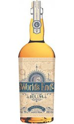 World's End - Falernum
