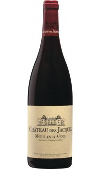 Louis Jadot - Moulin a Vent Chateau des Jacques 2016