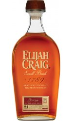 Elijah Craig - Small Batch Kentucky Straight