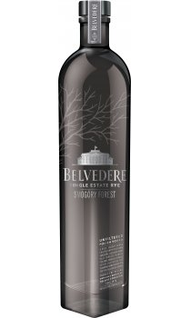 Belvedere - Smogory Forest Rye Vodka