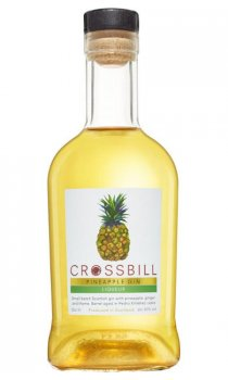 Crossbill - Pineapple Gin Liqueur
