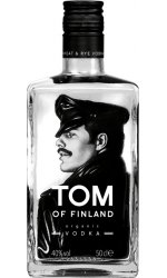 Tom of Finland - Organic Vodka