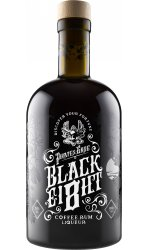 Pirates Grog - Black Ei8ht Coffee Liqueur