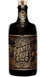 Pirates Grog - No 13 Single Batch 13 Year Aged Rum