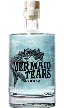 Mermaid Tears - Vodka