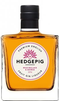 Hedgepig - Wild Bullace And Quince