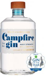 Campfire - Navy Strength