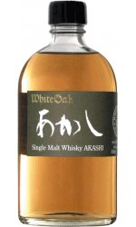 White Oak - Akashi Single Malt
